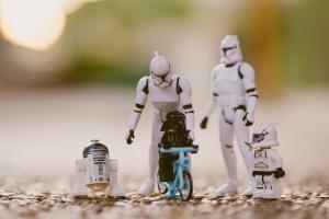 Heldenreise Star Wars
